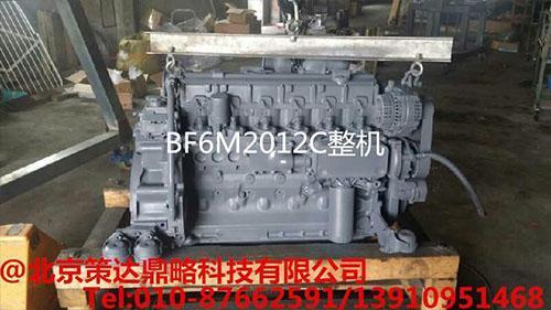 发动机维修项目4