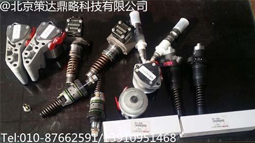 燃油系统:单体泵,喷油器,输油泵