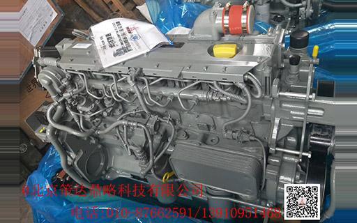 道依茨TCD2012L062V发动机总成