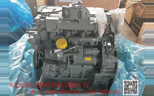 道依茨TCD2012L042V发动机总成